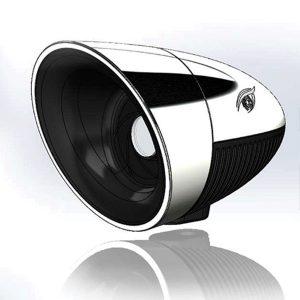 Easy mount camera