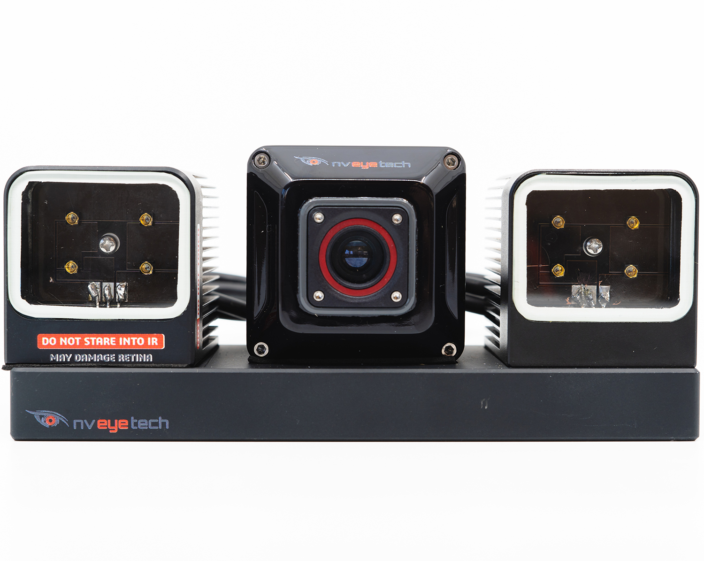 NVeyeTech marine camera